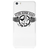 Atom Bomb Baby, wings Phone Case