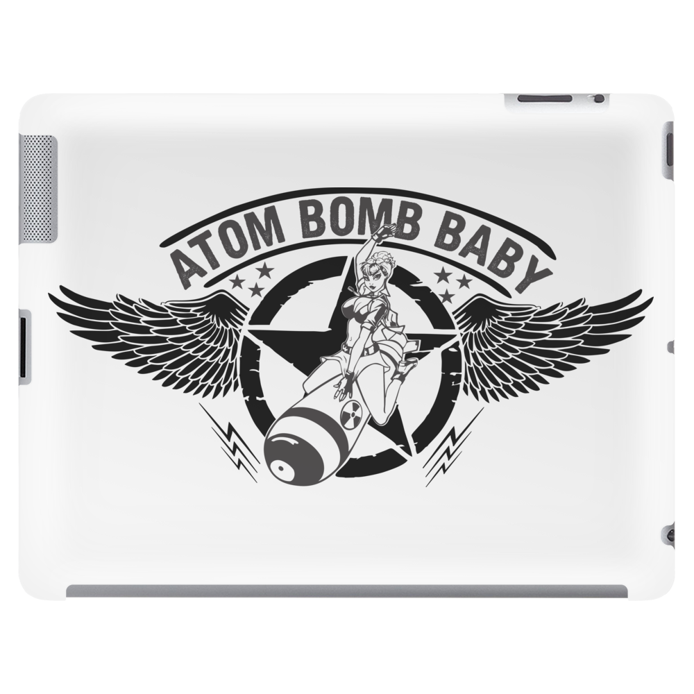 Atom Bomb Baby, wings Tablet