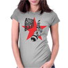 Atom Bomb Baby Womens Fitted T-Shirt