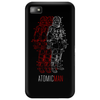 Atomic Man Phone Case