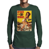 Attack Of The 50ft Woman Mens Long Sleeve T-Shirt