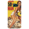 Attack Of The 50ft Woman Phone Case