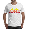 Attack Of The Killer Coton De Tulear Mens T-Shirt
