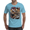 ATTACK ON TITAN Mens T-Shirt