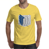 Attack on titans Mens T-Shirt