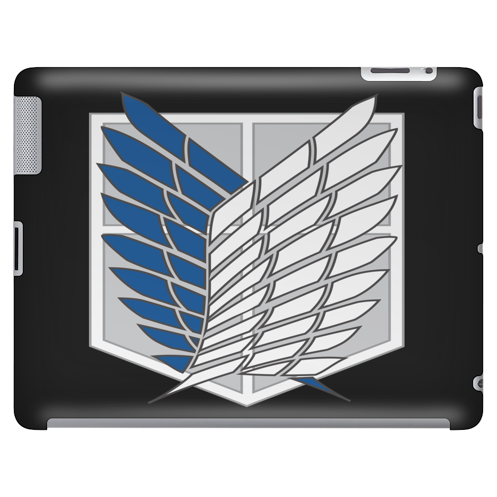 Attack on titans Tablet