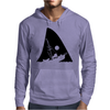 Attacked Ship Mens Hoodie