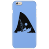 Attacked Ship Phone Case