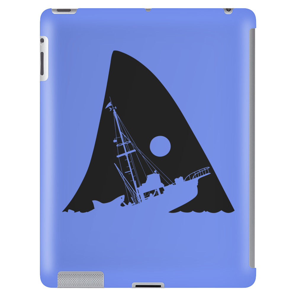 Attacked Ship Tablet