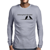 Attempted Murder Mens Long Sleeve T-Shirt