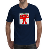 Attentive Heart Mens T-Shirt