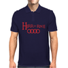 Audi Lord Of The Rings Herr Der Ringe Mens Polo
