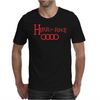 Audi Lord Of The Rings Herr Der Ringe Mens T-Shirt