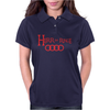 Audi Lord Of The Rings Herr Der Ringe Womens Polo