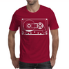 Audio Cassette 80's 90's Party Hip Hop Nostalgia Retro Mens T-Shirt