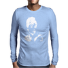 Audrey Hepburn Mens Long Sleeve T-Shirt