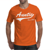 Auntie Since 2015 Mens T-Shirt