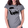 Austin Healey MK3 Classic British Sports Car Womens Fitted T-Shirt