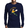 Australia Rugby Back World Cup Mens Long Sleeve T-Shirt