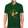 Australia Rugby Back World Cup Mens Polo