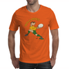 Australia Rugby Back World Cup Mens T-Shirt