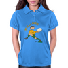 Australia Rugby Back World Cup Womens Polo