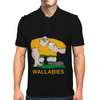 Australia Rugby Forward World Cup Mens Polo