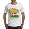 Australia Rugby Forward World Cup Mens T-Shirt