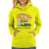 Australia Rugby Forward World Cup Womens Hoodie