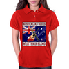 Australian Blues-Written In Blood Womens Polo
