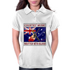 Australian Country Music - Written With Blood Womens Polo