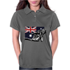 Australian Motorcycle Speedway Womens Polo