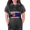 Australian Music, Written With Blood Womens Polo