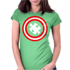 Autism Awareness Womens Fitted T-Shirt