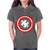 Autism Awareness Womens Polo