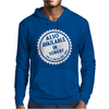 Available In Sober - Funny Mens Hoodie