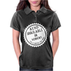Available In Sober - Funny Womens Polo