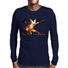 Avatar The Last Air Bender, Ideal Gift or Birthday Present. Mens Long Sleeve T-Shirt