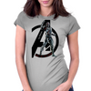 avenger-6 Womens Fitted T-Shirt