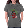 Avengers Age Of Ultron group shot Womens Polo