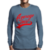 Average Joes Mens Long Sleeve T-Shirt