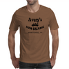 Avery's Auto Salvage Mens T-Shirt