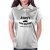 Avery's Auto Salvage Womens Polo