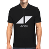 Avicii Mens Polo