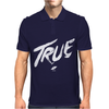 Avicii True Album Mens Polo