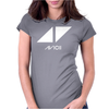 Avicii Womens Fitted T-Shirt