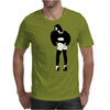 AVYANGEL Mens T-Shirt