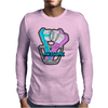 AW3SOME ! Mens Long Sleeve T-Shirt