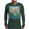 Awakening (Sisters). Chrysanthemum bouquet Mens Long Sleeve T-Shirt