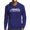 Awd Do It On All Fours Mens Hoodie